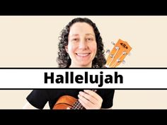 Ukulele Songs Beginner, Cool Ukulele, Guitar Chords For Songs, Music Songs, Harvest Moon Chords, Hallelujah Ukulele, Ed Sheeran Ukulele, Ukulele Fingerpicking, Drum Music