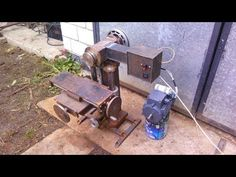 Homemade milling machine - HomemadeTools.net - Page 3