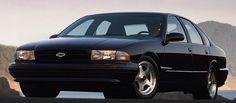 1996(ss)impala