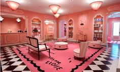 Splendid Objects: Betsey Johnson's Eloise at the Plaza Suite
