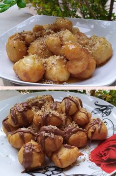 Pretzel Bites, Food And Drink, Sweets, Ethnic Recipes, Desserts, Drinking, Greek, Traditional, Bread