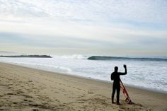 California Gold | SURFER Magazine