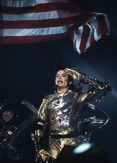 Michael Jackson, via Flickr.
