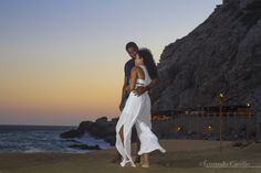 #photography Proposal Photoshoot at @ResortPedregal  #sunset #TheResortatPedregal
