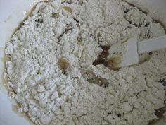 Συνταγές για μικρά και για.....μεγάλα παιδιά: Φανουρόπιτα παραδοσιακή της Ρόδου! Feta, Cheese, Blog, Blogging