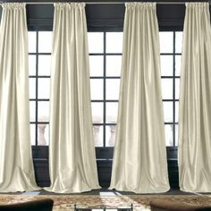 JCPenny window treatments can get the job done and are very affordable