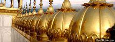 Golden Temple Top