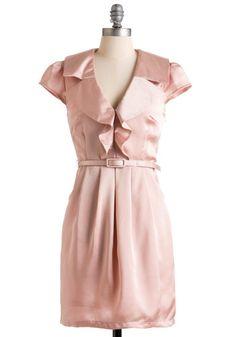 You Guest It Dress | Mod Retro Vintage Dresses | ModCloth.com