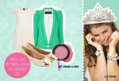 #PrimerasVecesbyCyzone - Decido llevar una corona