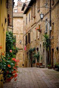 Toscana del mio cuore