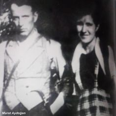 Hüseyin Nihal Atsız ve hanımı Bedriye Atsız High Testosterone, Che Guevara, Concert, Concerts