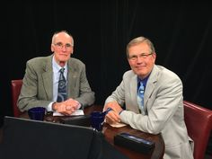 Dr. Rick Holm, the Prairie Doc, hosts Robert Talley, MD, to discuss the many ways healthcare has expanded and improved in the last decade.
