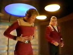 Everybody probably knows that Scotty is Kirk's right hand engineer, and the Starfleet captain would have been up the creek many times if it were not for the capable Chief Engineer. But how bad could Kirk's day go if Scotty was having a bad day? Here is a commercial circa the 90′s that takes a look at just such a scenario. It's a hoot.