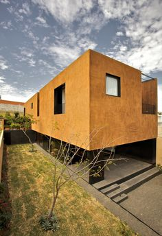 casa epr - zapopan mexico - luis aldrete - photo by paco pérez arriaga