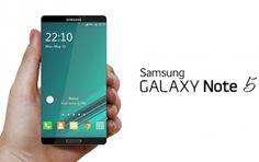 Trevo Computadores: Samsung Galaxy Note 5 - Análise complet