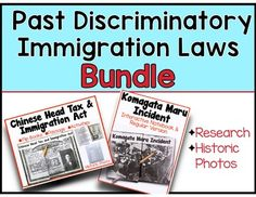 Past Canadian Discriminatory Immigration Laws Canadian Law, Historical Photos, Past, Chinese, Historical Pictures, Past Tense, Chinese Language