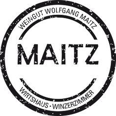 Maitz Buick Logo, Logos, Wine, Logo