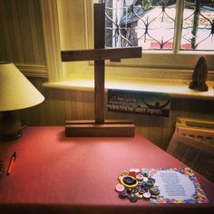 Prayer station - Buttons are little things, but when we loose one we realise how… Prayer Corner, Prayer Wall, Prayer Room, School Prayer, Kids Prayer, Prayer Ideas, College Girls, Prayer Ministry, Women's Ministry