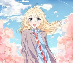 kaori was such an angel bean who deserved the world frfr