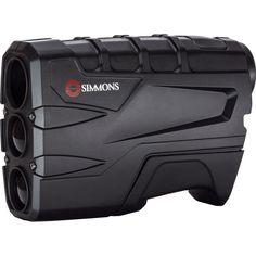 Order Simmons Volt 600 4 X Vertical Rangefinder (standard): 4 x vertical rangefinder. range, Measures in yards or meters. Golf Range Finders, Hunting Scopes, Shooting Gear, Binoculars, Best Deals, Sports, Ebay, Black, Tilt