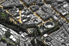 Pamplona, Plan Maestro, Master Plan, City Photo, Urban, How To Plan, Architectural Firm, Architects, Teachers