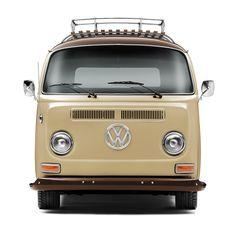 Vw bus 68