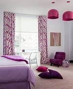 Last Trending Get all images red and purple home decor Viral decorative pink and purple room Purple Bedroom Design, Purple Home Decor, Purple Bedrooms, Bedroom Paint Colors, Teen Girl Bedrooms, Bedroom Designs, Plum Bedroom, Bedroom Neutral, White Bedroom