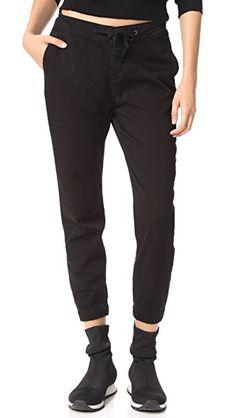 huge selection of 44cff 50dfd ¡Consigue este tipo de pantalón jogger de DL ahora! Haz clic para ver los  detalles. Envíos gratis a toda España. DL1961 Gwen Jogger Jeans  High-rise  DL1961 ...