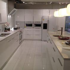 Dream Ikea kitchen