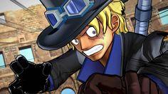 Bandai Namco anuncia One Piece: Burning Blood - http://games.tecnogaming.com/2015/09/bandai-namco-anuncia-one-piece-burning-blood/