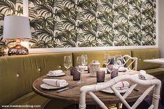 Creme de la Creme (Madrid). Si buscas un restaurante íntimo y tranquilo en Las Salesas con cocina mediterránea sencilla y con producto de temporada, que hará las delicias de los paladares más exigentes.