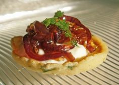 Canapes- Oxford Caterers - Caterers Oxfordshire-