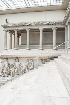 "my-next-adventure: "" Pergamon Museum 