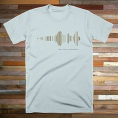 Another david guetta release, What I did for love.   Unique shirts for unique people. Teesounds - Music you can wear @ teesounds.com