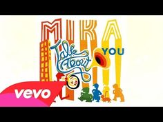 """(Listen) MIKA Premiers """"Talk About You"""" Single - Just Random Things"""