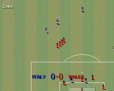 Sensible Soccer (Commodore Amiga)