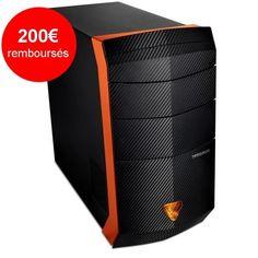 799.99 € ❤ #BonPlan #Informatique - #Medion #PC #Gamer - Akoya P5212F - 8Go de RAM - Sans OS ➡ https://ad.zanox.com/ppc/?28290640C84663587&ulp=[[http://www.cdiscount.com/informatique/achat-pc-ordinateur/medion-pc-gamer-akoya-p5212f-8go-de-ram-sans/f-10708-pcmedionc087.html?refer=zanoxpb&cid=affil&cm_mmc=zanoxpb-_-userid]]