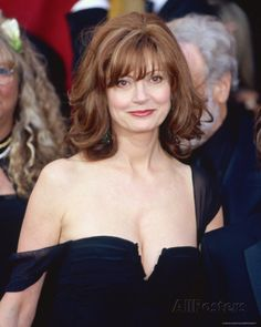 Susan Sarandon Photo at AllPosters.com love the color and style