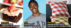 Brands Pinning It on Pinterest   Adweek