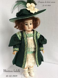 Image - Petites merveilles..de Bleuette -1- - Mes poupées , leur magazine, leur garde robe et... - Skyrock.com