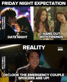 This is me!!! EMERGENCY COUPLE.... dramafever meme