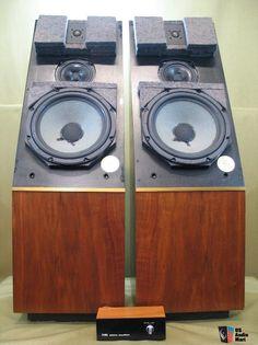 Thiel Audio 03A