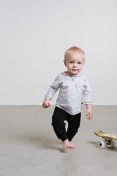 VONBON COZY BAMBOO BASICS FOR BOYS  #babyboy #babystyle