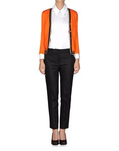 Pants Women - Trousers Women on Jil Sander Online Store