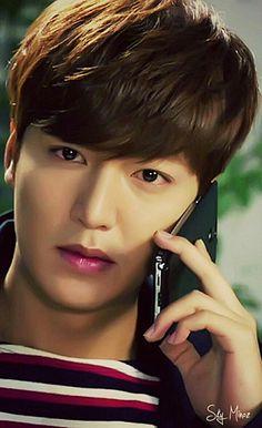 Lee Min Ho | The Heirs drama