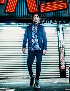 Gq Japan, Tokyo, Actors, Guys, Photography, Photograph, Tokyo Japan, Fotografie, Photoshoot
