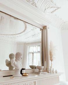 Living Room Interior, Home Interior Design, Dream Apartment, Aesthetic Room Decor, My New Room, Home Decor Inspiration, Home And Living, Simple Living, Bedroom Decor