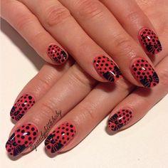greedylittlebaby #nail #nails #nailart