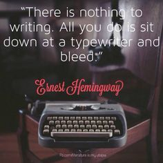 Write to bleed