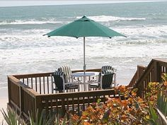 NSB Direct Oceanfront/No Drive Beach/Charming Interior
